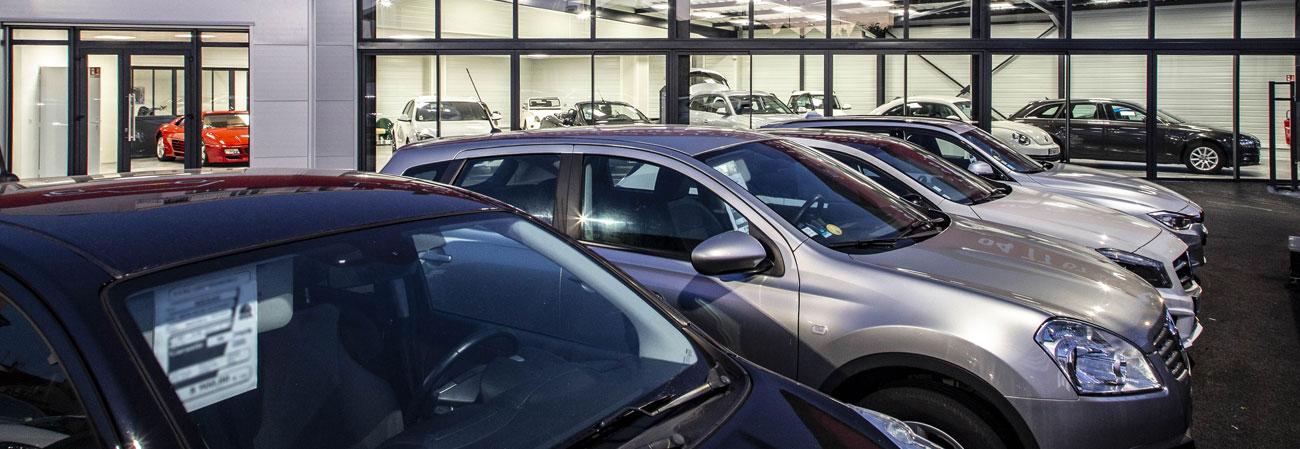 <span>Ventes de véhicules<br />neuf & occasion</span><br /><strong>Toutes marques</strong>